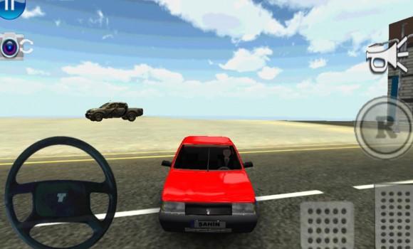 Şahin Simülasyon Oyunu 3D Ekran Görüntüleri - 1