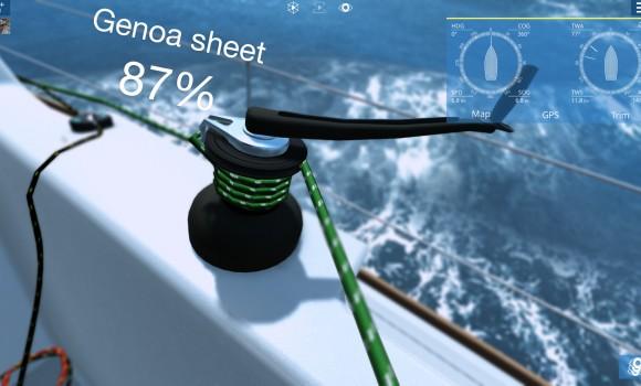 Sailaway - The Sailing Simulator Ekran Görüntüleri - 7