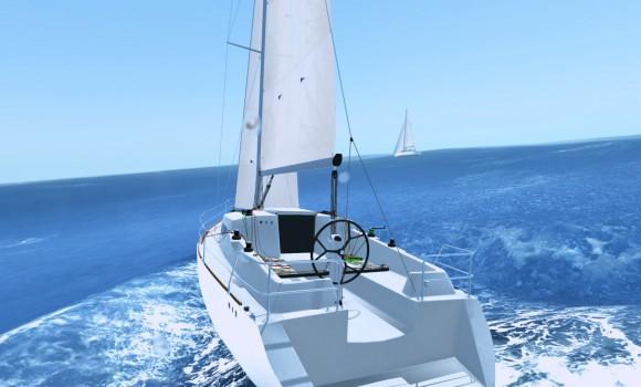 Sailaway - The Sailing Simulator Ekran Görüntüleri - 4