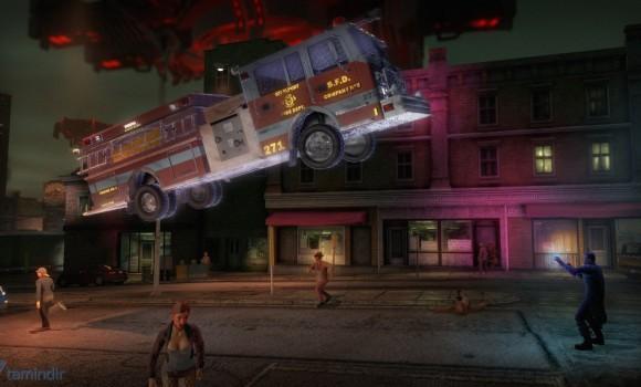 Saints Row 4 Ekran Görüntüleri - 6