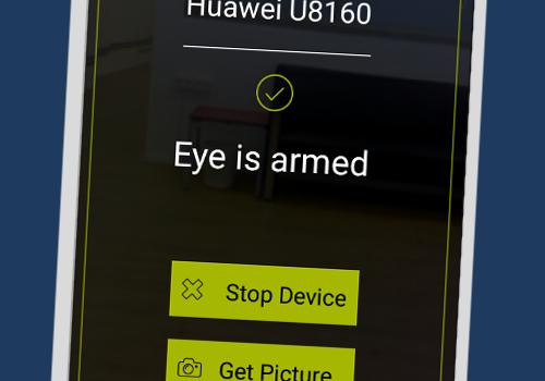 Salient Eye Security Remote Ekran Görüntüleri - 2