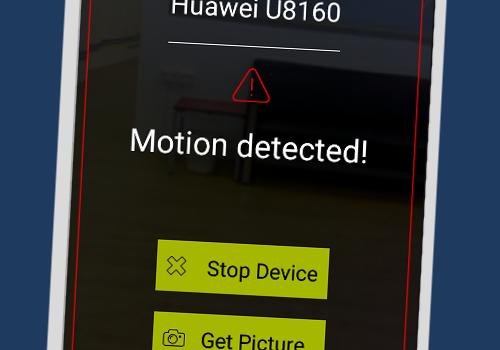 Salient Eye Security Remote Ekran Görüntüleri - 1