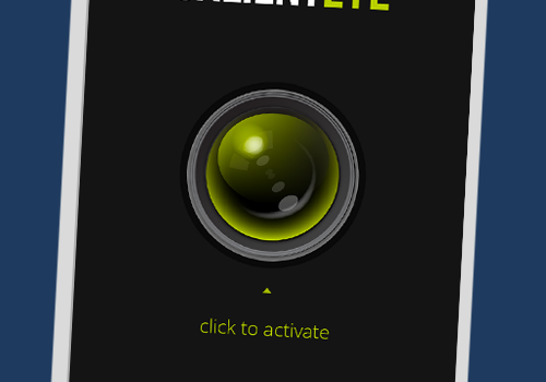 SalientEye Home Security Alarm Ekran Görüntüleri - 5