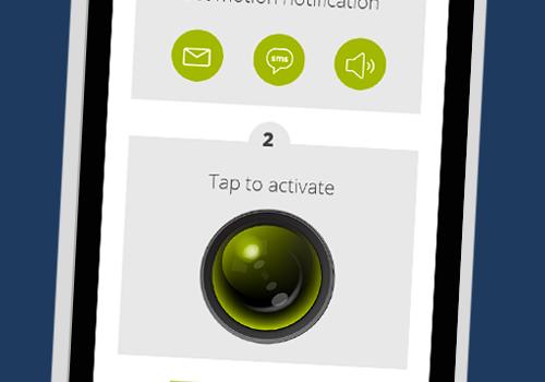 SalientEye Home Security Alarm Ekran Görüntüleri - 3