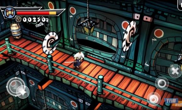 Samurai 2: Vengeance Ekran Görüntüleri - 5
