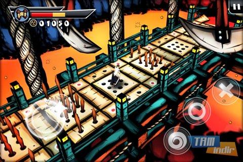 Samurai 2: Vengeance Ekran Görüntüleri - 2