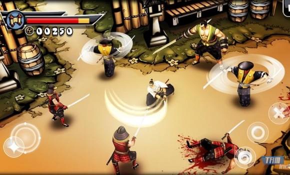 Samurai 2: Vengeance Ekran Görüntüleri - 1