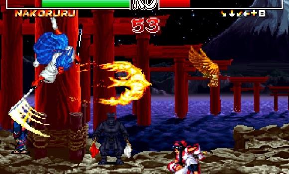 Samurai Shodown 2 Ekran Görüntüleri - 1