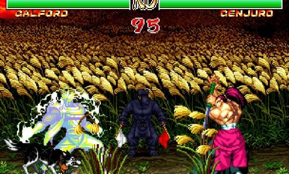 Samurai Shodown 2 Ekran Görüntüleri - 10