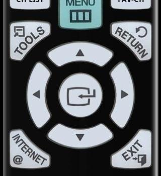 SamyGo Remote Ekran Görüntüleri - 2