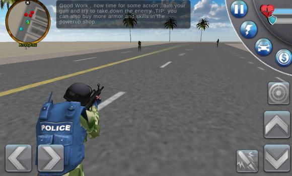 San Andreas Crime City Ekran Görüntüleri - 4