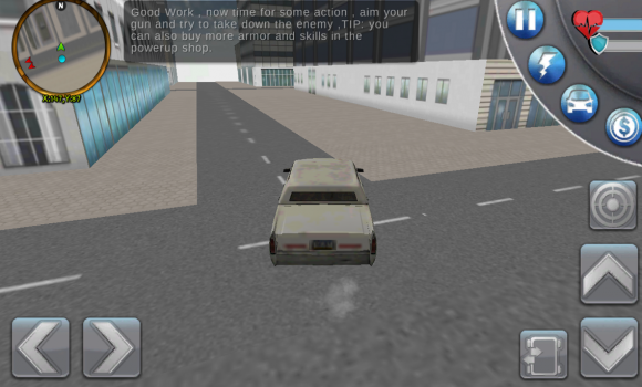 San Andreas Crime City Ekran Görüntüleri - 3