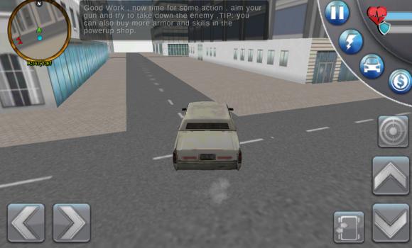 San Andreas Crime City Ekran Görüntüleri - 1