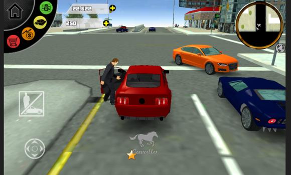 San Andreas: Real Gangsters 3D Ekran Görüntüleri - 2
