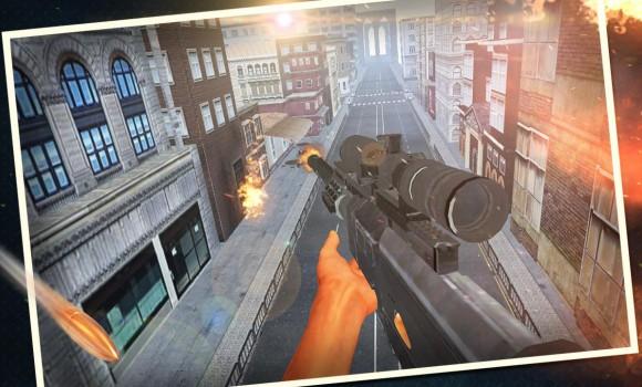 San Andreas Sniper Shooting Ekran Görüntüleri - 7