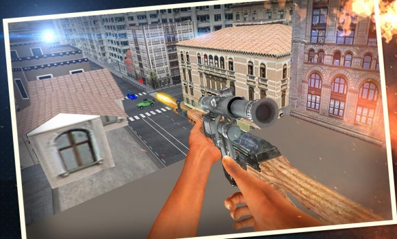 San Andreas Sniper Shooting Ekran Görüntüleri - 6