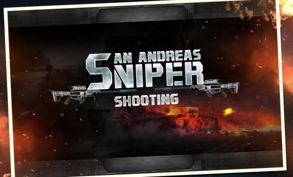 San Andreas Sniper Shooting Ekran Görüntüleri - 9