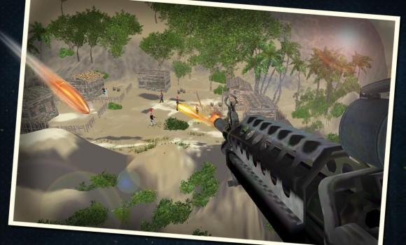 San Andreas Sniper Shooting Ekran Görüntüleri - 5
