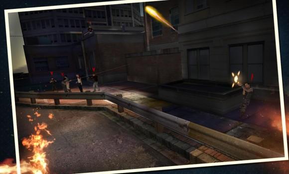 San Andreas Sniper Shooting Ekran Görüntüleri - 4