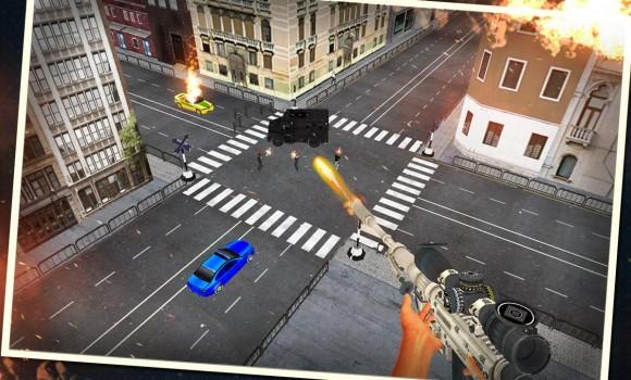 San Andreas Sniper Shooting Ekran Görüntüleri - 2