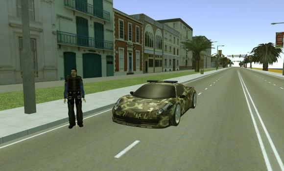 San Pedro Army Crime Vendetta Ekran Görüntüleri - 1