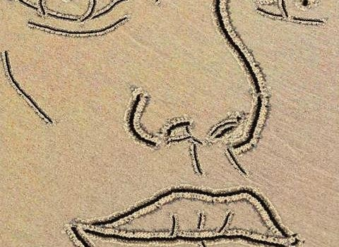 Sand Draw Free Ekran Görüntüleri - 3