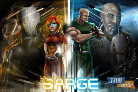 Sarge Ekran Görüntüleri - 5