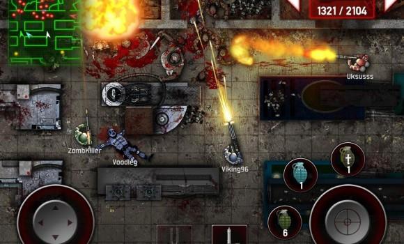 SAS: Zombie Assault 3 Ekran Görüntüleri - 5