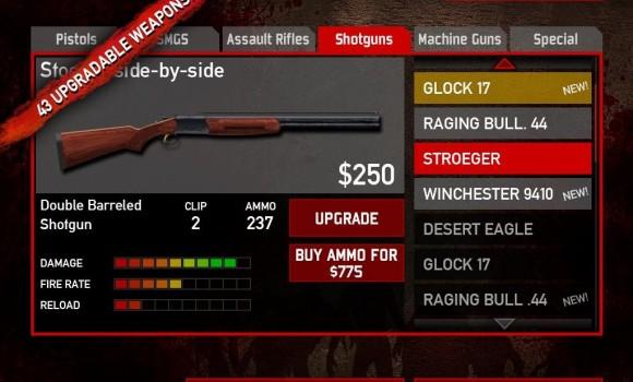SAS: Zombie Assault 3 Ekran Görüntüleri - 4
