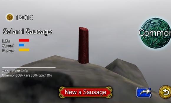Sausage Legend Ekran Görüntüleri - 6