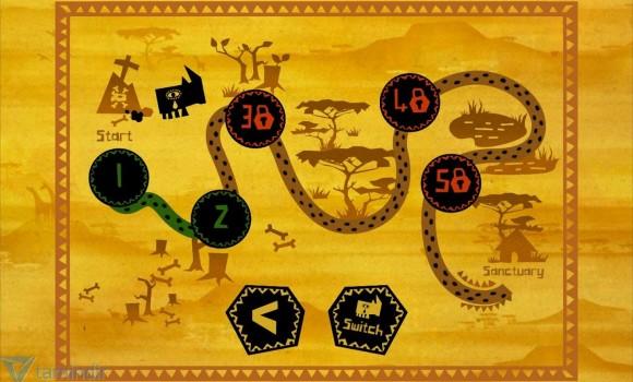 Save a Rhino Ekran Görüntüleri - 7