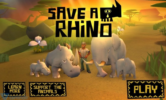 Save a Rhino Ekran Görüntüleri - 8