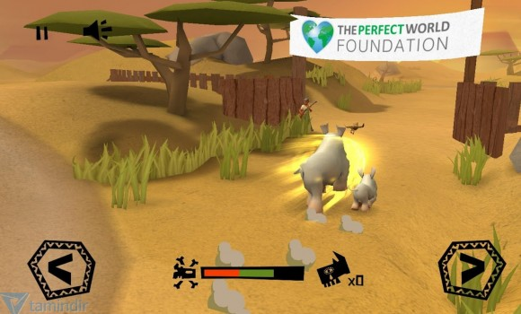 Save a Rhino Ekran Görüntüleri - 4