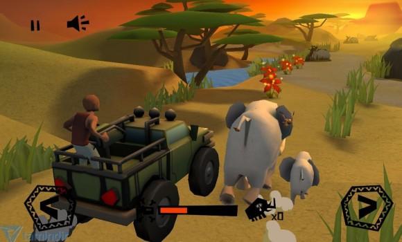 Save a Rhino Ekran Görüntüleri - 3