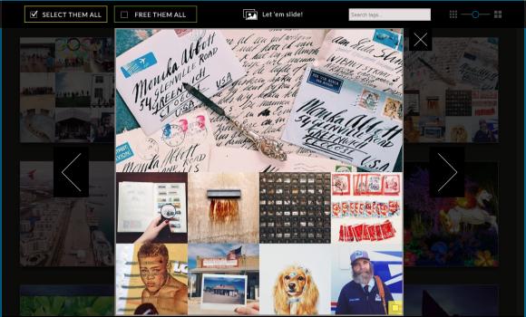 Save-o-gram Instagram Downloader Ekran Görüntüleri - 1