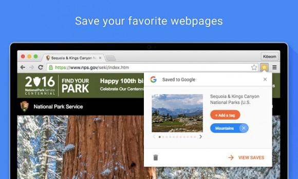 Save to Google Ekran Görüntüleri - 3