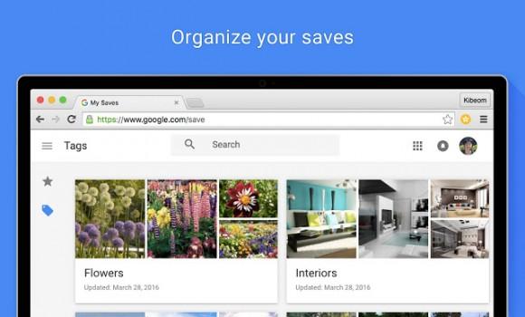 Save to Google Ekran Görüntüleri - 1