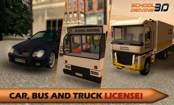 School Driving 3D Ekran Görüntüleri - 11