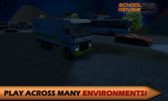 School Driving 3D Ekran Görüntüleri - 8