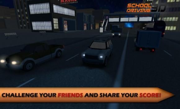 School Driving 3D Ekran Görüntüleri - 7