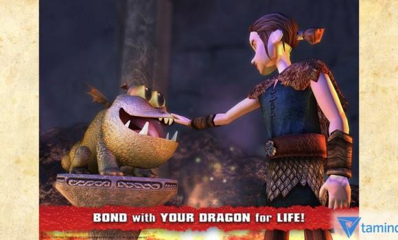 School of Dragons Ekran Görüntüleri - 6