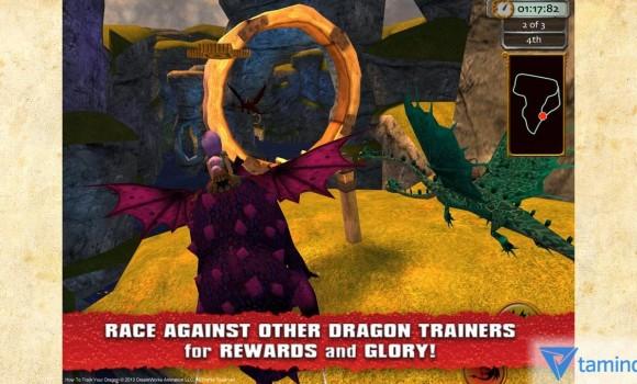 School of Dragons Ekran Görüntüleri - 4