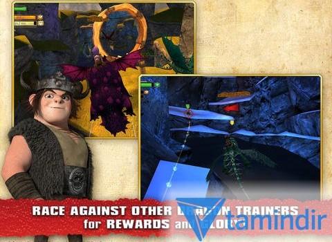 School of Dragons Ekran Görüntüleri - 3