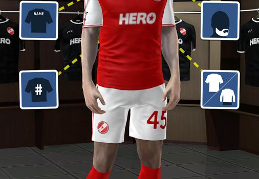 Score! Hero Ekran Görüntüleri - 1