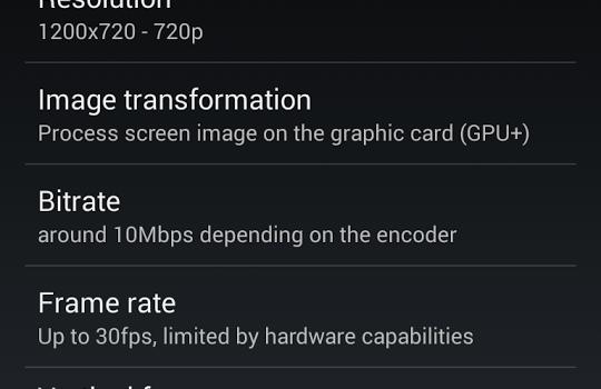 SCR Screen Recorder 5+ Free Ekran Görüntüleri - 2