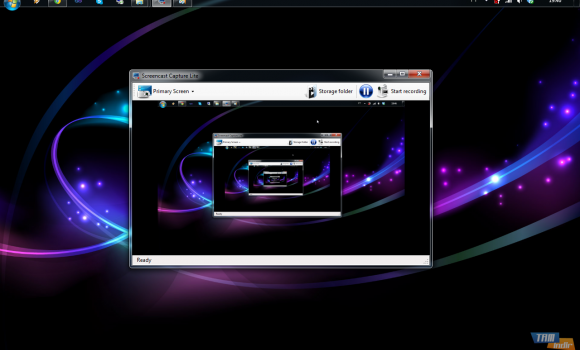 Screencast Capture Lite Ekran Görüntüleri - 1