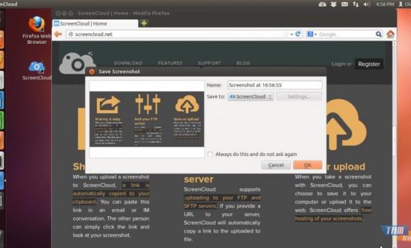 ScreenCloud Ekran Görüntüleri - 2