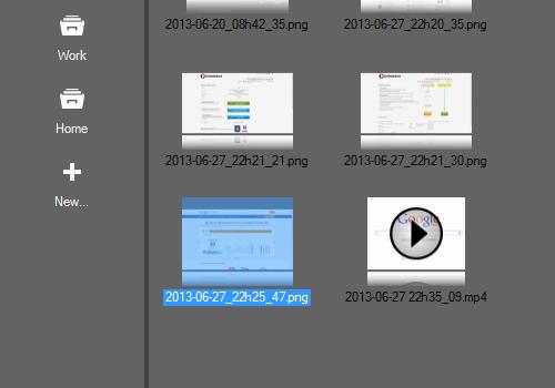 Screenpresso Ekran Görüntüleri - 10