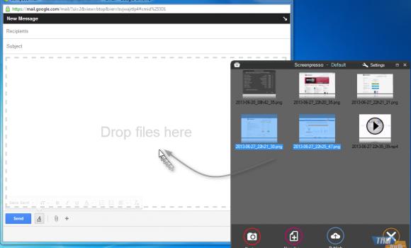 Screenpresso Ekran Görüntüleri - 5