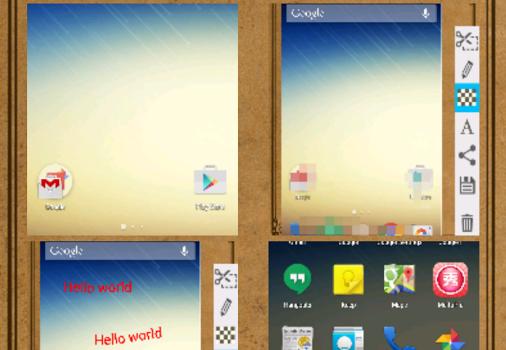 Screenshot Ekran Görüntüleri - 2